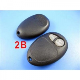 Buick GL8 Remote 2 Button