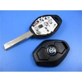 BMW remote key 3 button 4 track (433mhz)