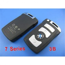 BMW original smart key 7 series 4 button (315MHZ)