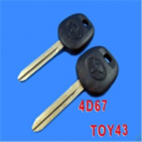 TOYOTA-3 TOYOTA aftermarket 4D(67)