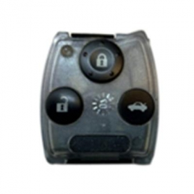 Original HONDA CIVI 3 Button Remote 434mhz
