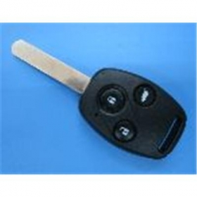Honda 2 Button Remote Key 433MHZ ID13