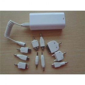 Universal Powerbank-Mobile Power Station