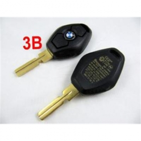 Bmw Key Shell 3 Button 4 Track