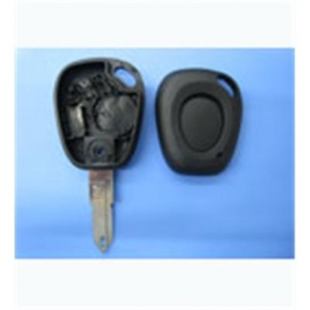 Renault 1button Remote Key Cover Available For Wholesale