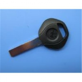 BMW Transponder Key Blanks Shell (new Model)