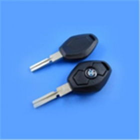 BMW Transponder Shell 3-Button
