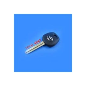 Toyota Transponder Key ID4D67 TOY43