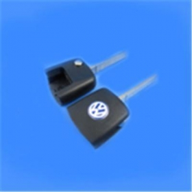 VW Filp Remote Head (Square)
