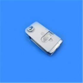 New Style a Toyota Filp Modified Remote Key Shell