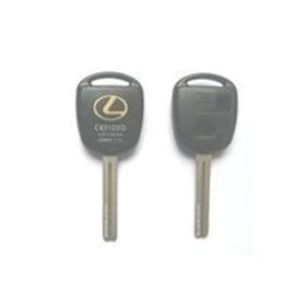 Lexus Toy48 two button long replacement remote control key shell