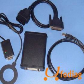 Latest VVDI V2.8.1 VAG Vehicle Diagnostic Interface