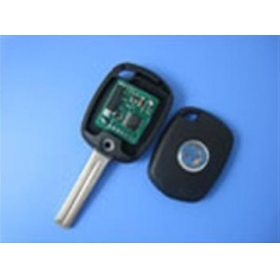Toyota 4D Duplicable Key