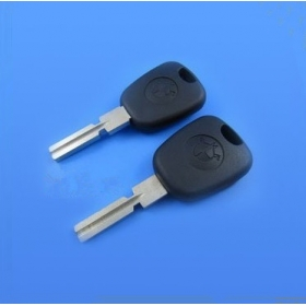 BMW transponder key ID44 (4 track)