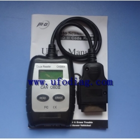 CAN OBD2 CODE READERS -U0804