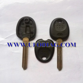 Key Shell (with right keyblade) for Hyundai