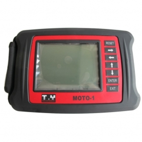 ADS MOTO-H Harley Motorcycle Diagnostic Tool Update Online (With