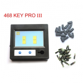 468 KEY PRO III Copy Key Programmer