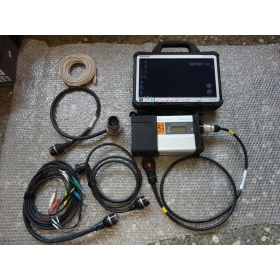 Mercedes Benz Xentry Tablet Kit