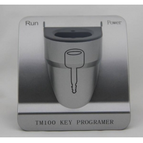 TM100 Key Programmer Full Version