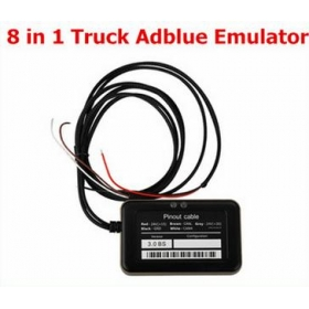 Adblue Emulator 8 in 1 For Truck