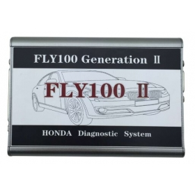 FLY 100 Generation 2 (FLY 100 G2) for all Honda