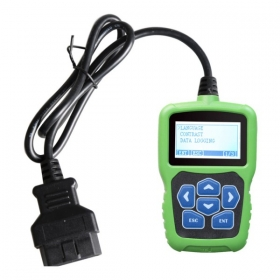 OBDSTAR F108 PSA Pin Code Reading and Key Programming Tool
