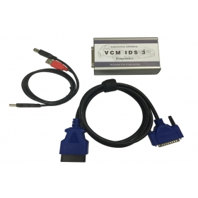 VCM IDS 3 for all ford and mazda