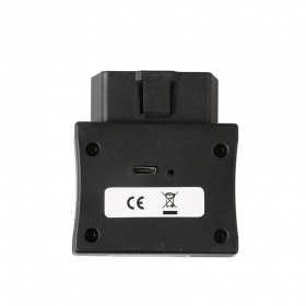JMD Assistant Handy Baby OBD Adapter Read ID48 Data