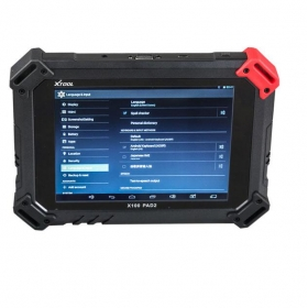 Original XTOOL X-100 PAD2 Key Programmer Full Version