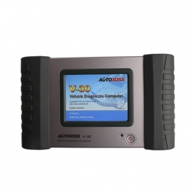 Original Autoboss V30 Update Online Support Multi-language