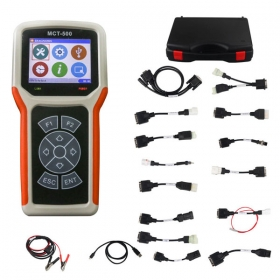 MCT-500 Universal Motorcycle scanner MCT500 Motorbike Diagnostic