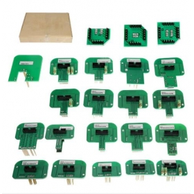 BDM Probe Adapters Full Set Adapters - 22pcs/lot