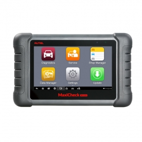 Autel MaxiCheck MX808TS All System Diagnostic TPMS scanner