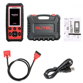 Autel Maxidiag MD808 PRO ALL System OBD2 Code Scanner