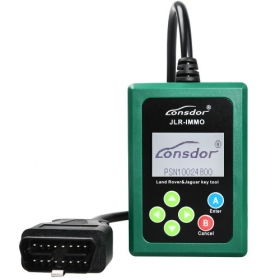 Lonsdor JLR IMMO OBD Key Programmer For Jaguar Land Rover
