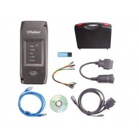 Perkins EST Diagnostic Interface